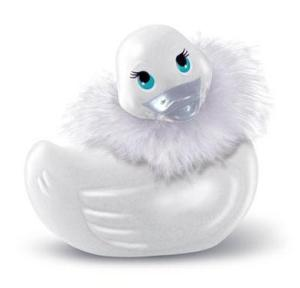 Paris Pearl Rubber Duckie