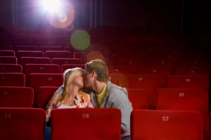 movie theater sex