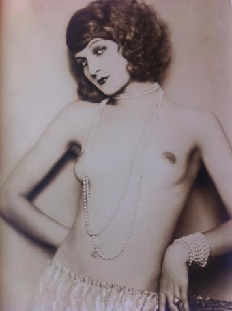 Naughty Girl Anita Berber