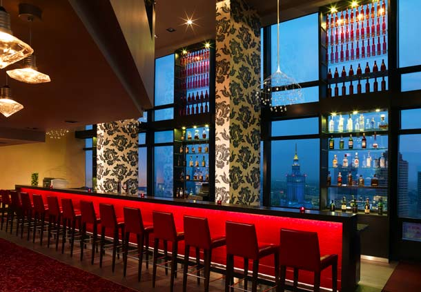 Panorama Bar & Lounge